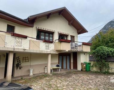 Vente Maison 5 pièces 185m² Noyarey (38360) - photo