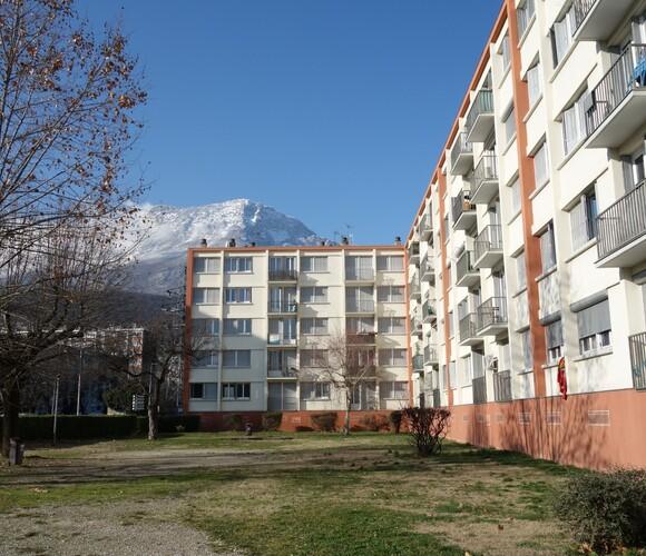 Vente Appartement 3 pièces 68m² Échirolles (38130) - photo