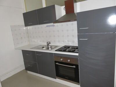 Location Appartement 2 pièces 48m² Pau (64000) - Photo 3
