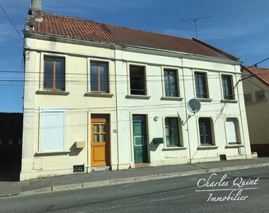 Sale House 4 rooms 73m² Auchy-lès-Hesdin (62770) - photo