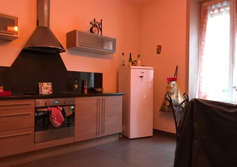 Vente Appartement 3 pièces 91m² Mulhouse (68100) - photo