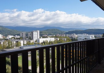 Vente Appartement 4 pièces 96m² Grenoble (38100) - Photo 1