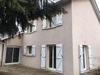 Vente Maison 4 pièces 96m² Beaurepaire (38270) - photo
