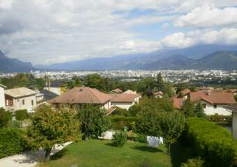 Renting Apartment 2 rooms 45m² Seyssins (38180) - photo