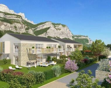 Sale Apartment 5 rooms 99m² Bernin (38190) - photo