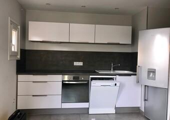Location Appartement 3 pièces 59m² Saint-Martin-le-Vinoux (38950) - photo