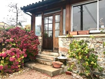 Vente Maison 6 pièces 250m² Saint-Didier-sur-Beaujeu (69430) - Photo 1