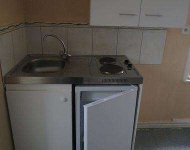 Location Appartement 2 pièces 24m² Laval (53000) - photo