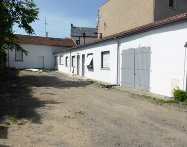 Vente Immeuble Bellerive-sur-Allier (03700) - photo