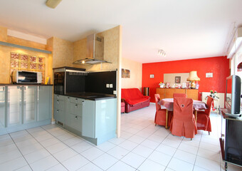 Vente Appartement 3 pièces 66m² Fontaine (38600) - photo