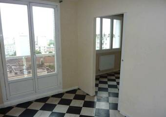 Vente Appartement 4 pièces 70m² Grenoble (38000) - photo
