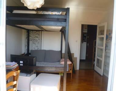 Renting Apartment 1 room 33m² Grenoble (38000) - photo