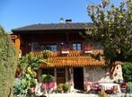 Vente Maison / Chalet / Ferme 8 pièces 185m² Viuz-en-Sallaz (74250) - Photo 7