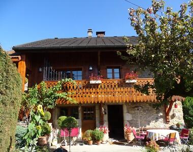 Vente Maison / Chalet / Ferme 8 pièces 185m² Viuz-en-Sallaz (74250) - photo