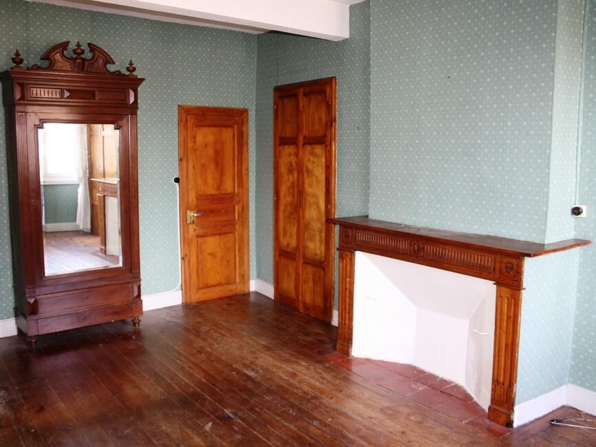 Vente Maison 11 pièces 250m² SAMATAN-LOMBEZ - photo