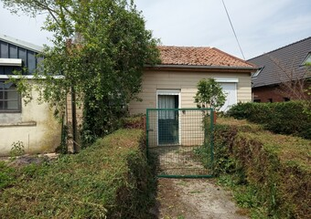 Vente Maison Saint-Floris (62350) - photo