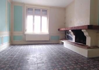 Vente Maison 5 pièces 104m² Béthune (62400) - photo