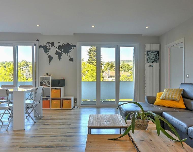 Vente Appartement 4 pièces 80m² La Roche-sur-Foron (74800) - photo