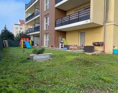Vente Appartement 3 pièces 65m² Woippy (57140) - photo
