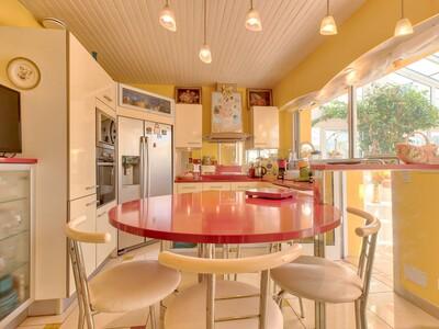 Vente Maison 8 pièces 270m² Saubion (40230) - Photo 9