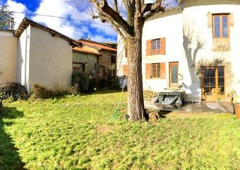 Vente Maison 6 pièces 125m² Arnas (69400) - photo