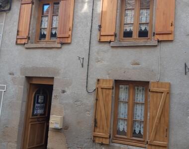Vente Maison 5 pièces 63m² 36170 Saint-Benoît-Sault - photo