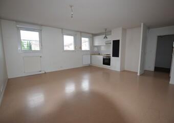 Location Appartement 2 pièces 54m² Clermont-Ferrand (63000) - photo