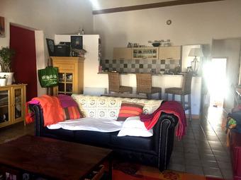 Vente Appartement 3 pièces 68m² Meysse (07400) - photo