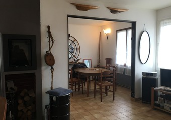Sale House 3 rooms 74m² Saint-Valery-sur-Somme (80230) - photo