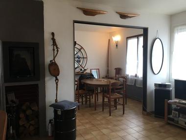 Sale House 3 rooms 74m² Saint-Valery-sur-Somme (80230) - photo