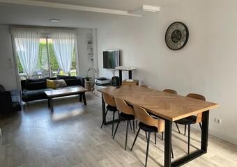Vente Maison 5 pièces 115m² Le Plessis-Pâté (91220)