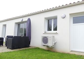 Vente Maison 4 pièces 84m² La Jarrie (17220) - photo