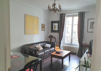 Vente Appartement 2 pièces 51m² Paris 19 (75019) - Photo 1