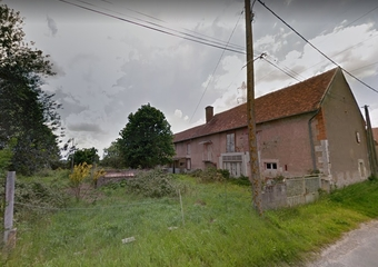 Vente Maison Poilly-lez-Gien (45500) - photo