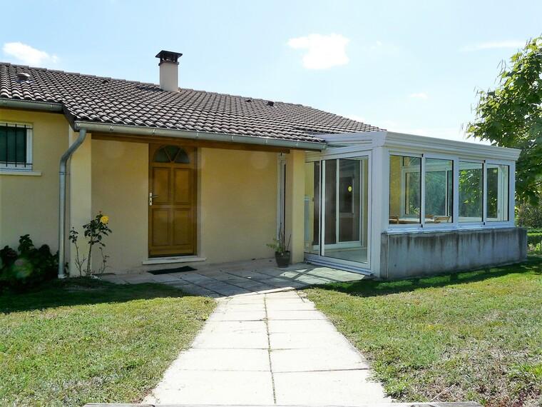 Vente Maison 5 pièces 100m² Amplepuis (69550) - photo