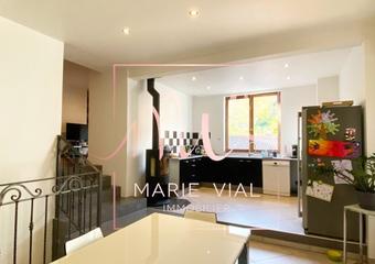 Vente Maison 7 pièces 126m² L' Albenc (38470) - Photo 1