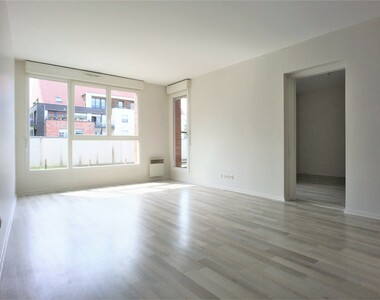 Vente Appartement 47m² Bailleul (59270) - photo