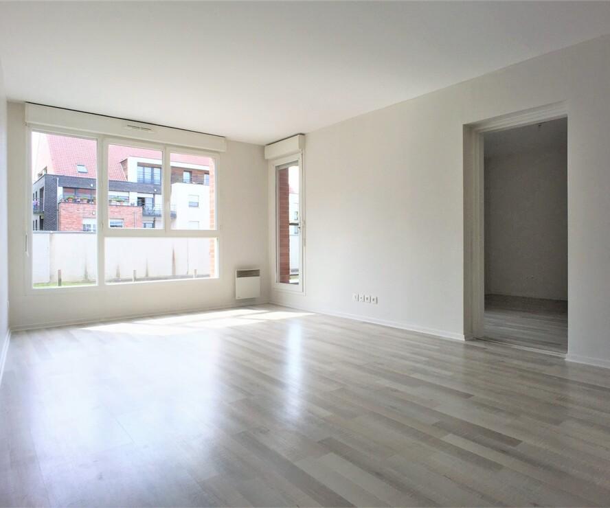 Vente Appartement 47m² Bailleul (59270) - photo