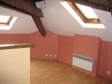 Location Appartement 1 pièce 40m² Brignoud (38190) - photo