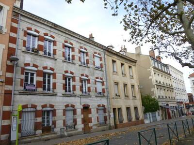 Location Appartement 2 pièces 45m² Saint-Étienne (42100) - Photo 11