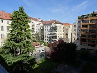 Sale Apartment 3 rooms 84m² Lyon 2ème Sainte-Blandine - photo