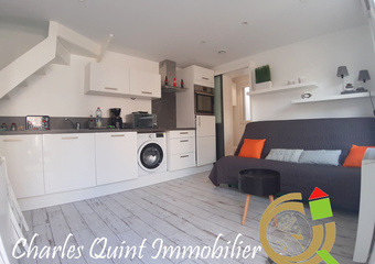 Vente Maison 2 pièces 24m² Le Touquet-Paris-Plage (62520) - Photo 1