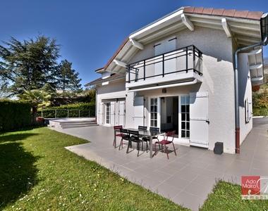Vente Maison 6 pièces 200m² Vétraz-Monthoux (74100) - photo