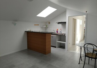 Location Appartement 2 pièces 42m² Samatan (32130) - photo