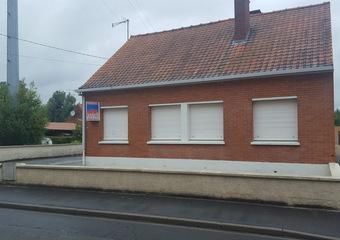Vente Maison 4 pièces Guesnain (59287) - photo