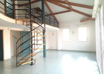 Location Appartement 3 pièces 92m² Lombez (32220) - Photo 1