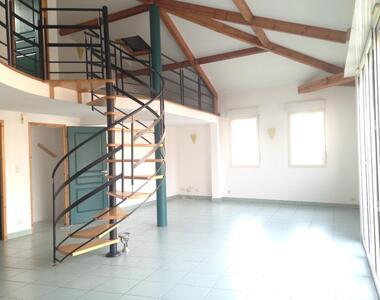 Location Appartement 3 pièces 92m² Lombez (32220) - photo
