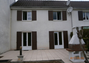 Renting House 4 rooms 100m² Luxeuil-les-Bains (70300) - photo