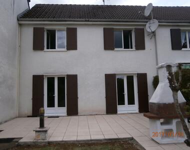 Location Maison 4 pièces 100m² Luxeuil-les-Bains (70300) - photo
