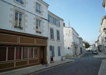 Vente Appartement 4 pièces 83m² Marans (17230) - photo
